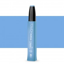 Shin Han : Touch Twin Marker Refill : 20ml : Sky Blue PB76