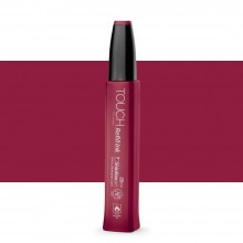 ShinHan : Twin Touch Marker Refill : 20ml : Wine Red R1