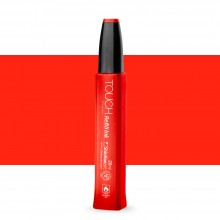 ShinHan : Touch Twin Marker Refill : 20ml : Vermilion R14