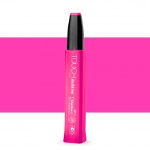 ShinHan : Twin Touch Marker Refill : 20ml : Vivid Pink RP6