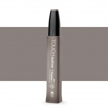 ShinHan : Twin Touch Marker Refill : 20ml : Warm Grey WG6