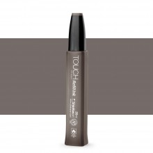 ShinHan : Twin Touch Marker Refill : 20ml : Warm Grey WG7