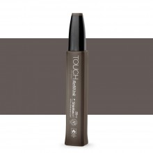 ShinHan : Twin Touch Marker Refill : 20ml : Warm Grey WG8