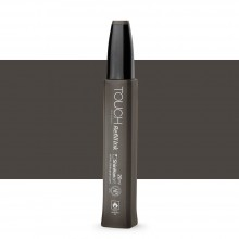 Shin Han : Twin Touch Marker Refill : 20ml : Warm Grey WG9