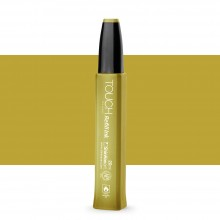 Shin Han : Touch Twin Marker Refill : 20ml : Olive Green Y41