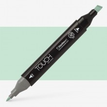 Shin Han : Touch Twin Marker Pen : Jade Green : B171