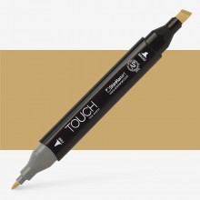 Shin Han : Touch Twin Marker Pen : Brown Grey : BR104