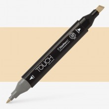 Shin Han : Touch Twin Marker Pen : Peanut : Br113