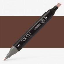 Shin Han : Touch Twin Marker Pen : Chocolate : BR92