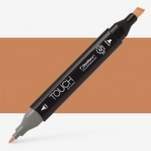 Shin Han : Touch Twin Marker Pen : Rose Beige : BR97