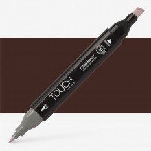 Shin Han : Touch Twin Marker Pen : Chestnut Brown : BR98