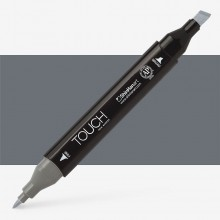 Shin Han : Touch Twin Marker Pen : Cool Grey : CG7