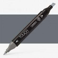 Shin Han : Touch Twin Marker Pen : Cool Grey : CG7