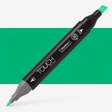 Shin Han : Touch Twin Marker Pen : Mint Green : G56