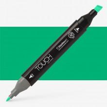 Shin Han : Touch Twin Marker Pen : Mint Green : G56