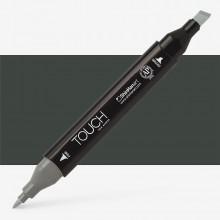 Shin Han : Touch Twin Marker Pen : Green Grey : GG9