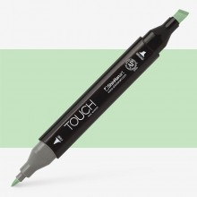 Shin Han : Touch Twin Marker Pen : Spectrum Green : GY172