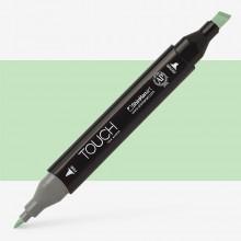 Shin Han : Touch Twin Marker Pen : Spectrum Green : GY172