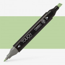 Shin Han : Touch Twin Marker Pen : Lime Green : GY175