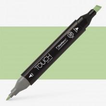 Shin Han : Touch Twin Marker Pen : Lime Green : GY175