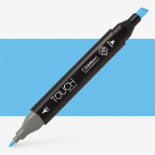 Shin Han : Touch Twin Marker Pen : Light Blue : PB271