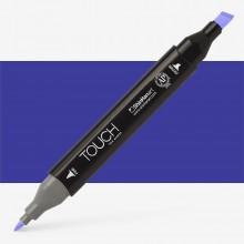 Shin Han : Touch Twin Marker Pen : Ultramarine : PB73