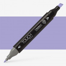 Shin Han : Touch Twin Marker Pen : Dark Blue Light : PB75