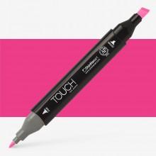 Shin Han : Touch Twin Marker Pen : Magenta Deep : RP292