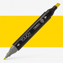 Shin Han : Touch Twin Marker Pen : Yellow : Y34