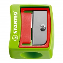 Swan Stabilo : Woody 3-in-1 : Sharpener
