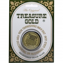 Treasure Gold : Brass : 25g