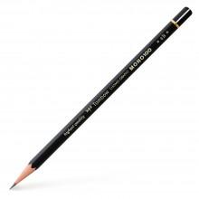 Tombow : Mono 100 : Pencil : 4B