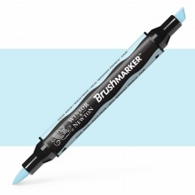 Winsor & Newton : Brush Marker : Cool Aqua