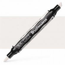 Winsor & Newton : Brush Marker : Cool Grey 1