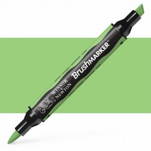 Winsor & Newton : Brush Marker : Apple