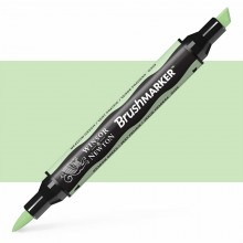 Winsor & Newton : Brush Marker : Meadow Green