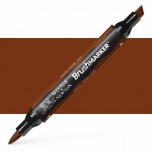 Winsor & Newton : Brush Marker : Henna