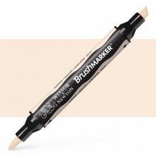 Winsor & Newton : Brush Marker : Almond