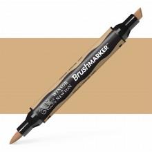 Winsor & Newton : Brush Marker : Praline