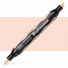 Winsor & Newton : Brush (Pro)Marker : Satin