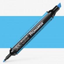 Winsor & Newton : ProMarker : Sky Blue B137