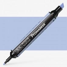 Winsor & Newton : ProMarker : Blue Pearl B528
