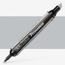 Winsor & Newton : ProMarker : Cool Grey 2 CG02