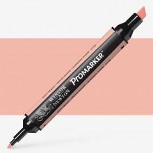 Winsor & Newton : ProMarker : Soft Peach O138