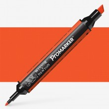 Winsor & Newton : ProMarker : Bright Orange O177