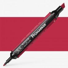 Winsor & Newton : ProMarker : Crimson R445
