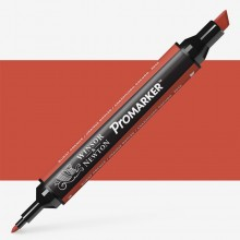 Winsor & Newton : ProMarker : Burnt Orange R946