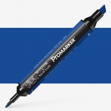 Winsor & Newton : ProMarker : Royal Blue V264