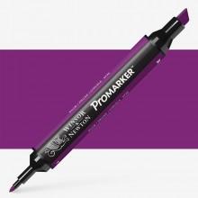 Winsor & Newton : ProMarker : Plum V735