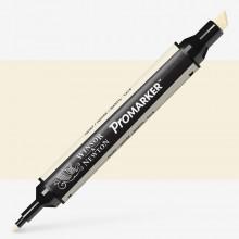 Winsor & Newton : ProMarker : Ivory Y418
